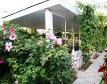 «Розовый рай» Приморский