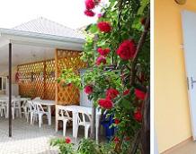 «Веселый дворик»