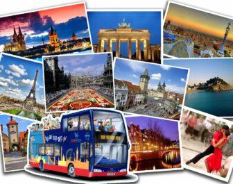 Многодневные туры для школьников
